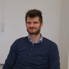 FAZUA-Gründer Marcus Schlüter