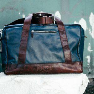 Kurzzug Tasche