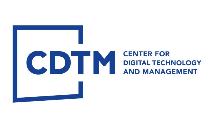 Center for Digital Technology and Management (CDTM)