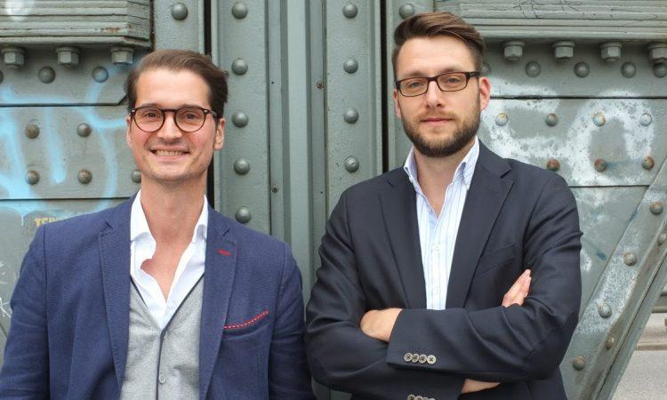 Pakx Gründer