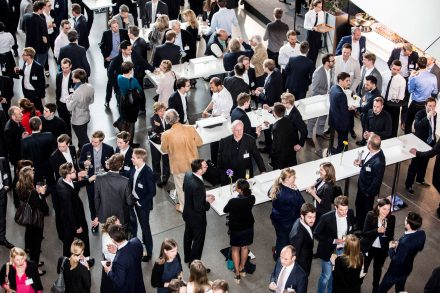 Forum UnternehmerTUM 2016 (c) Patrick Ranz_1_publikum