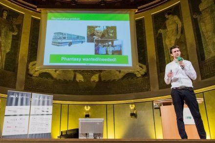 Leading Entrepreneurs - Jochen Engert - Flixbus