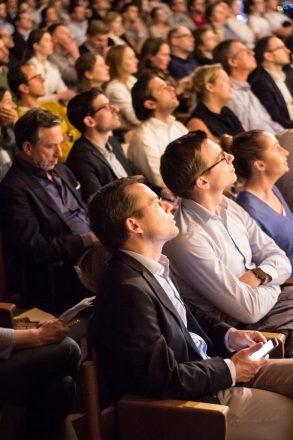 Leading Entrepreneurs - Zuschauer