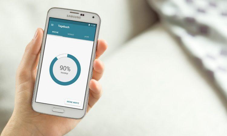 Smartpatient holt bei digitaler Fürsorge die Familie mit ins Boot