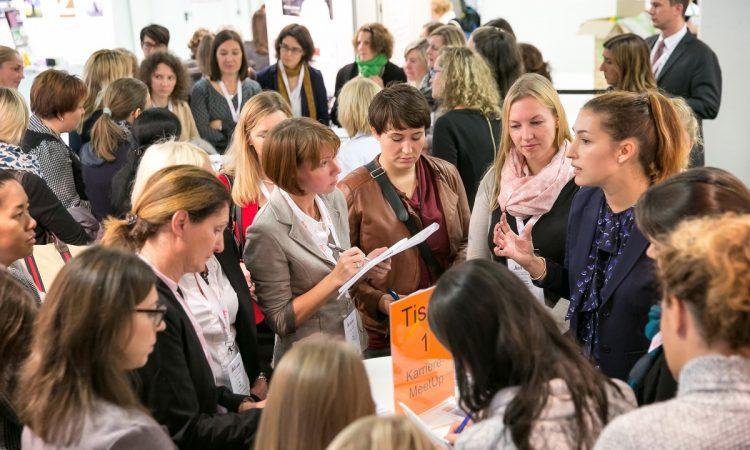 herCAREER will großes Potenzial von Gründerinnen ausschöpfen