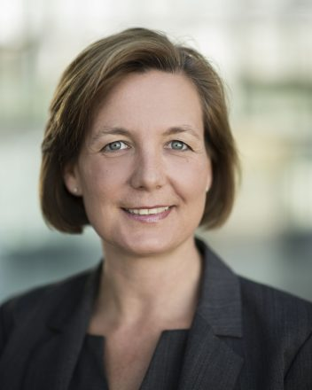 Angela Kesselring. Foto: Frank Bauer