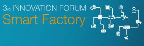 3rd Smart Factory Innovation Forum 2016