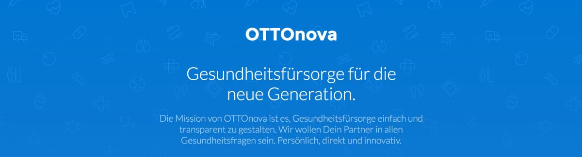 ottonova Holding AG