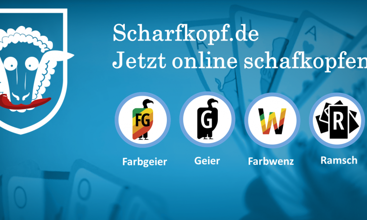 Scharfkopf UG (haftungsbeschränkt)