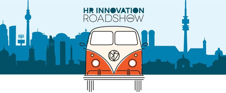 HR Innovation Roadshow