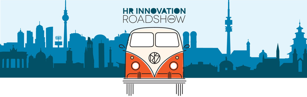 hr innovation roadhsow
