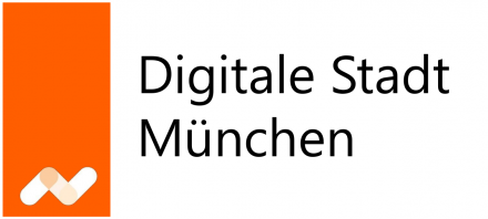 Digitale Stadt München Logo