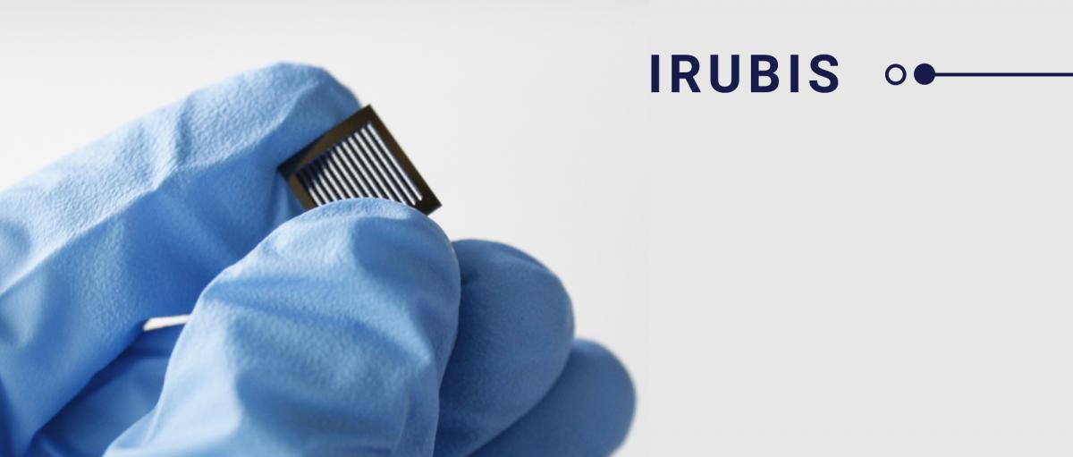 IRUBIS GmbH