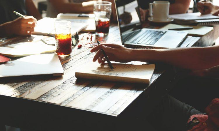 Startup-Konferenz: Innovation durch Kooperation