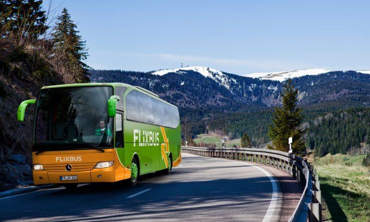 Flixbus Flixmobility