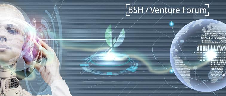 bsh venture forum