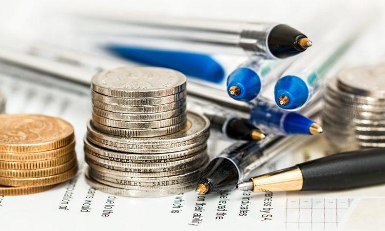 Münzen und Stifte pricing