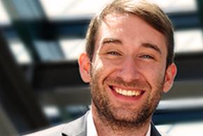 FlixBus-Gründer Daniel Krauss