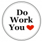 Do-Work-You-Love Vernissage