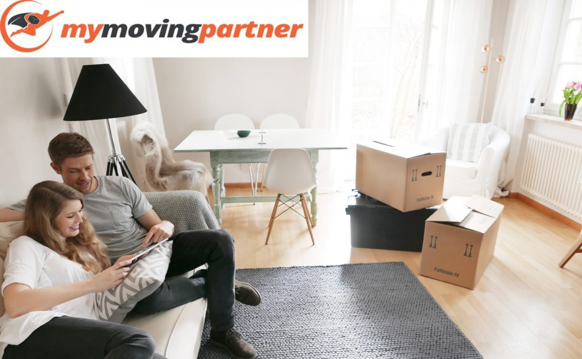 mymovingpartner GmbH