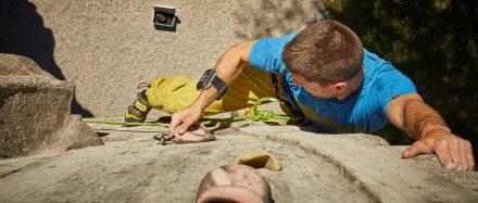 Auroco Klettersicherung