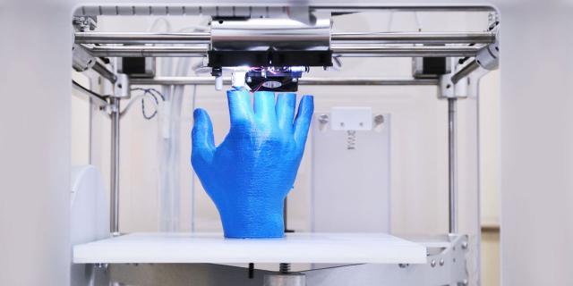 Incubator XPRENEURS startet Track für Additive Fertigung
