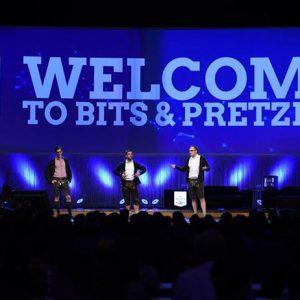 Bits & Pretzels