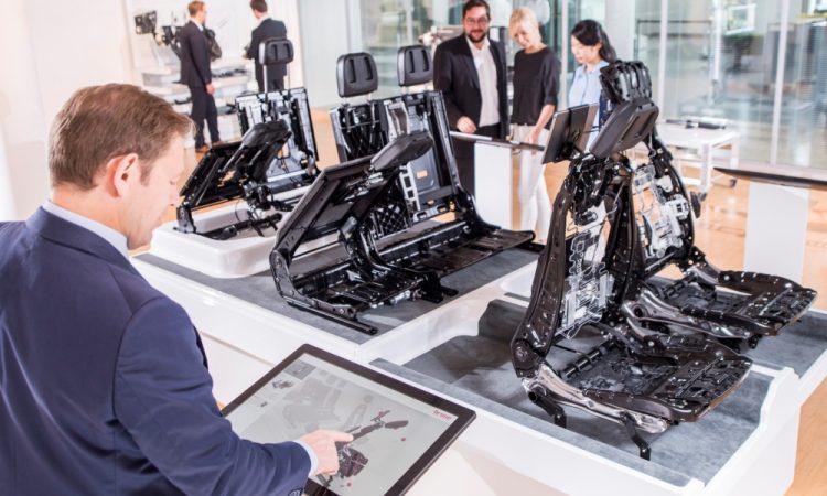 Wettbewerb 'Connect Visions to Solutions' sucht weltweit nach Startups