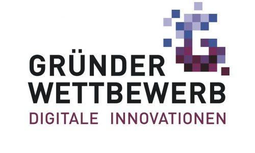 """""""Gründerwettbewerb - Digitale Innovationen"""""""