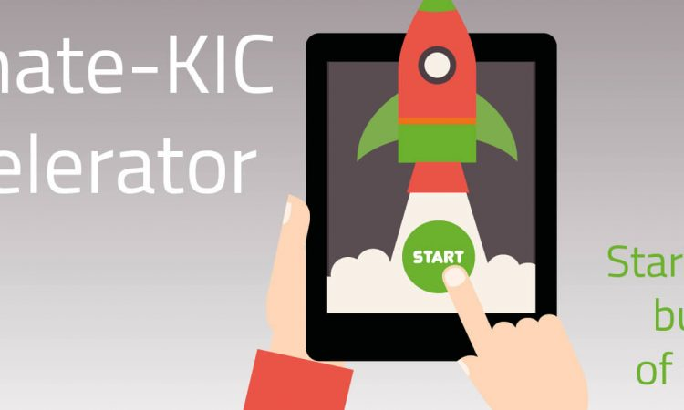 Climate KIC Accelerator