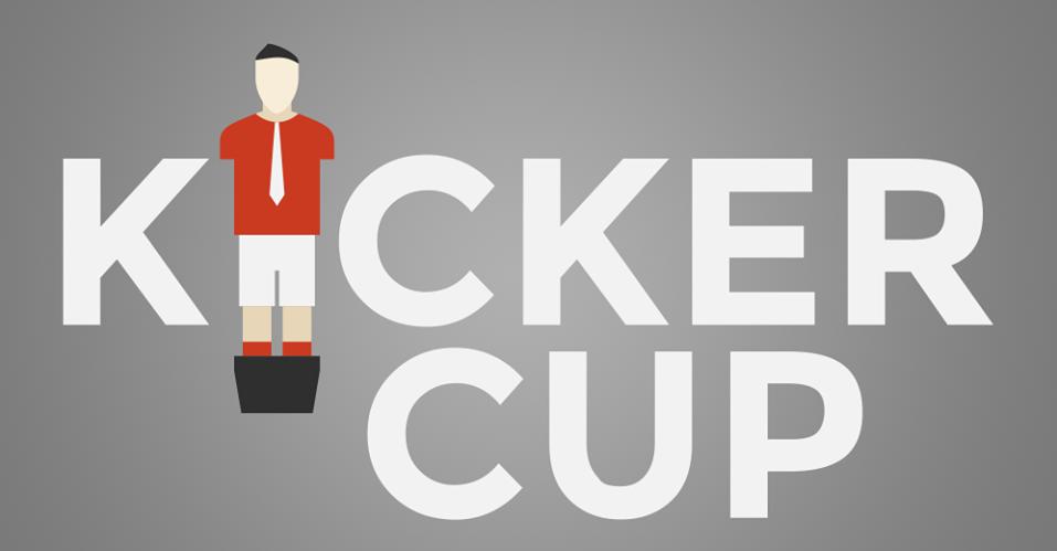 kicker cup