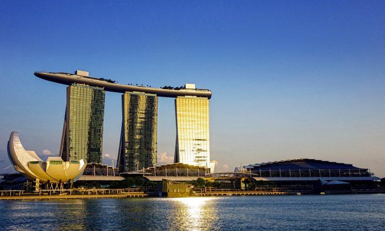 Singapur Südostasien Munich Network