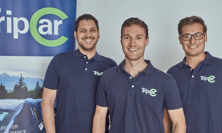 TripCar – Das Airbnb für Autos
