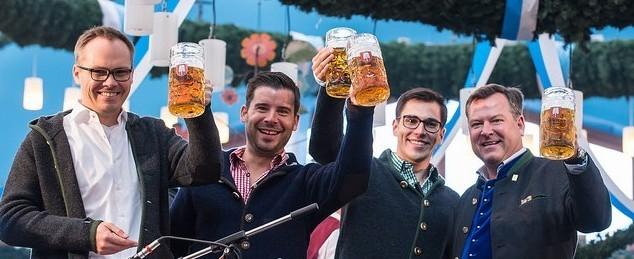 "Bits & Pretzels: Auf dem Weg zum ""geilsten Gründerfestival der Welt"""