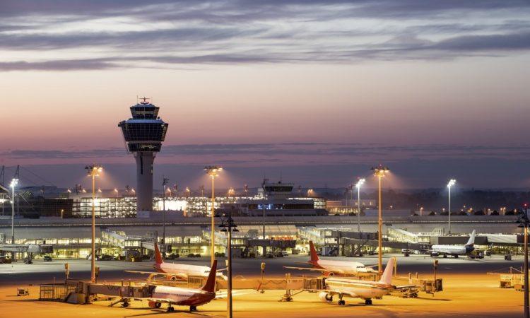 Innovationsmanagament-Flughafen München GmbH