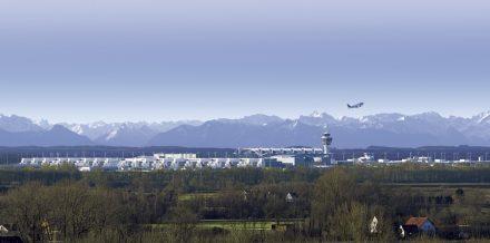 Flughafen München2