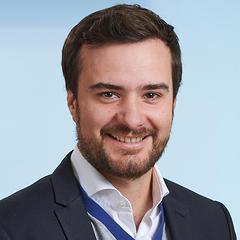 Technologie- und Innovationsberater Georg Räß