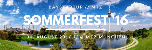 MTZ-Sommerfest
