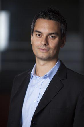 Geschäftsführer Jascha Chong Luna (© Eyeglass24)