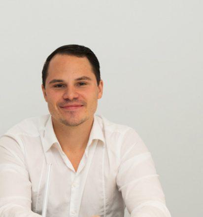 MIX-MY-SHAMPOO Gründer markus peetz