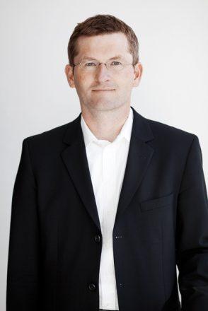 Geschäftsführer Helmut Schönenberger ©UnternehmerTUM GmbH / Quirin Leppert