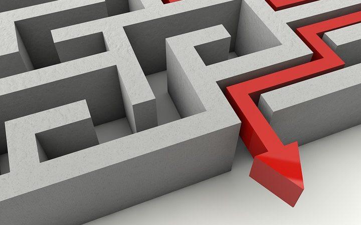 labyrinth-ausweg-rechtsform