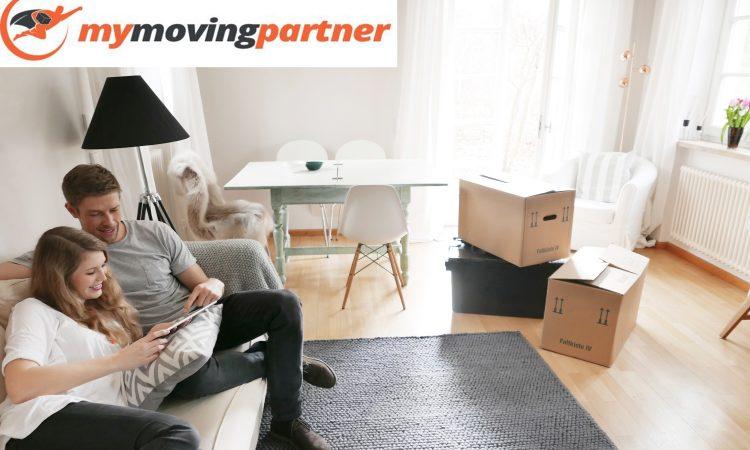 """""""Einzigartiges Produkt mit etablierten Partnern"""" – 7 Fragen an… mymovingpartner"""
