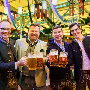 Munich Startup Award 2016