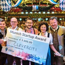 Munich Startup Award