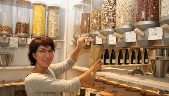 Shoppen mit Sinn – Interview mit OHNE Mitgründerin Christine Traub