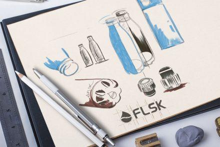 © FLSK