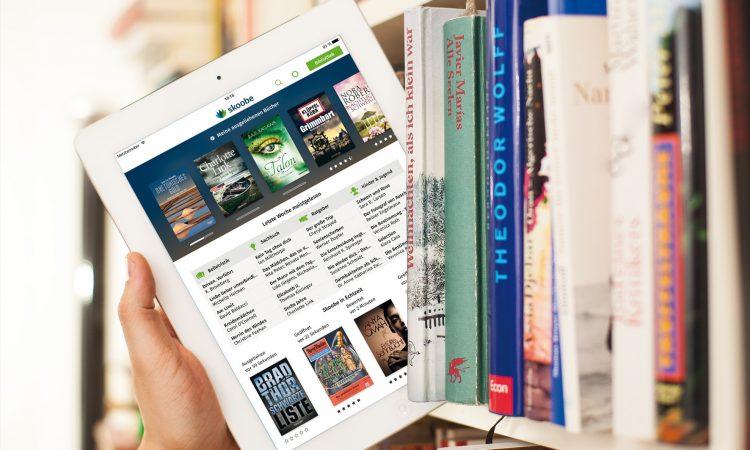 Die eBook-Flatrate – 7 Fragen an…. Skoobe!