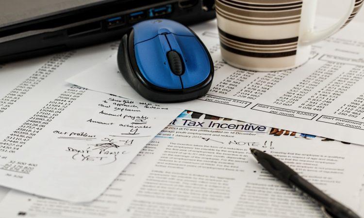 Steueranreize für Investoren