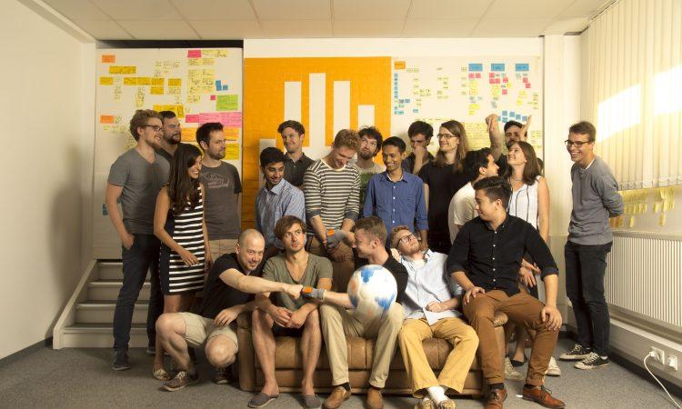 ProGlove Team
